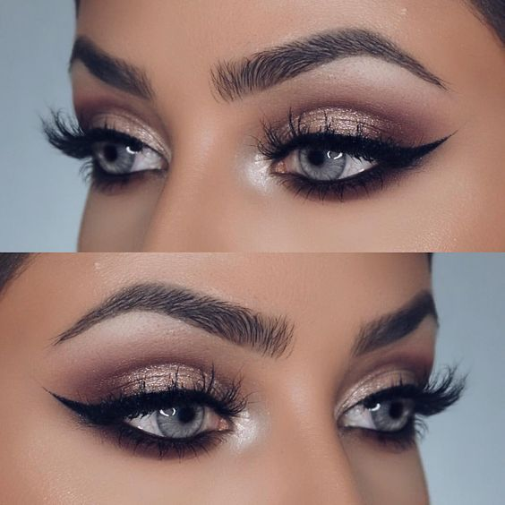 Tutoriales maquillaje de ojos - Página 21 Maquillages-pour-sublimer-les-yeux-bleus9