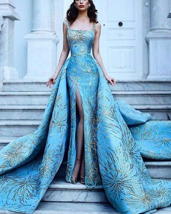 robes de cérémonie