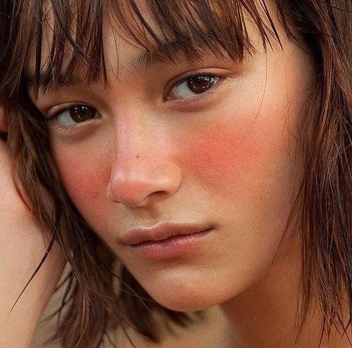 un make-up plus toujours naturel