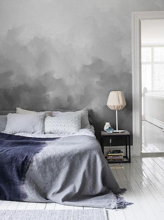 Couleurs de peinture pour chambre