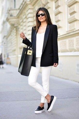 blazers chic pour femme