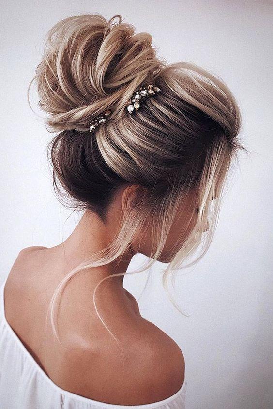 idées de coiffures faciles