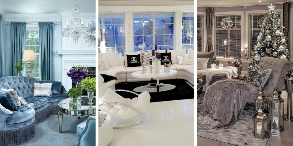 32 Plus Beaux Modèles Du Salon Moderne Pour 2018
