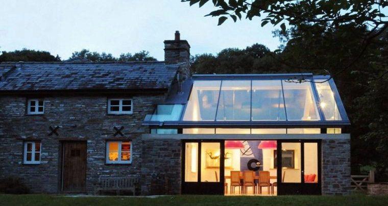 Combien coûte une extension de maison ?