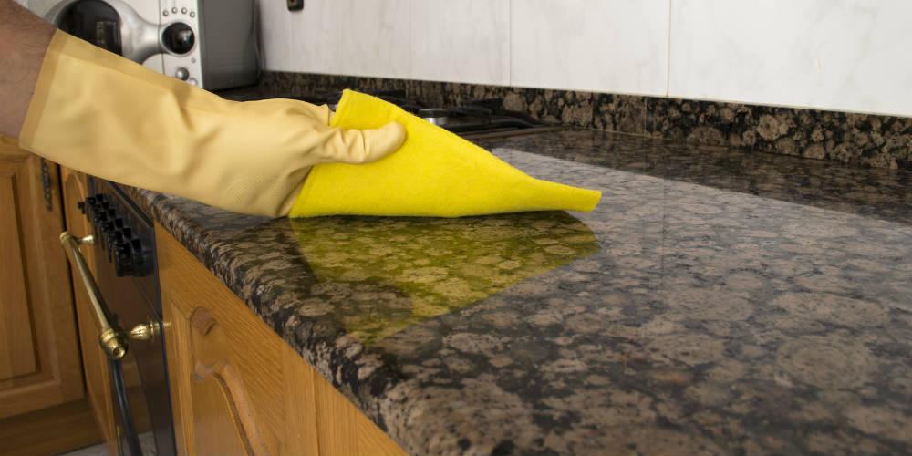 Comment nettoyer le marbre efficacement