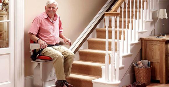 En savoir plus sur le coût d'un monte-escalier