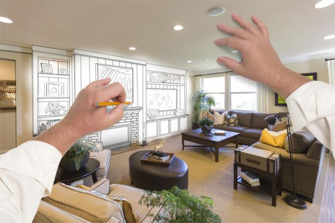 Le tarif demandé: Combien coute un architecte d'intérieur?