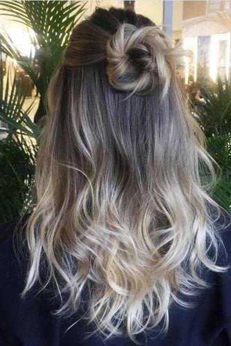 coiffure pour été 2019