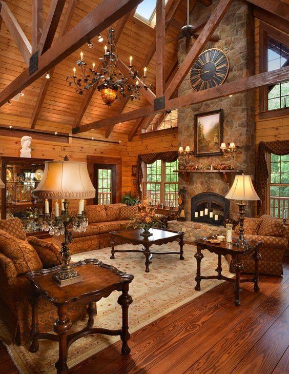 idées pour utiliser le bois dans la décoration