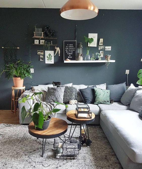 27 Idées de décoration intérieure modernes
