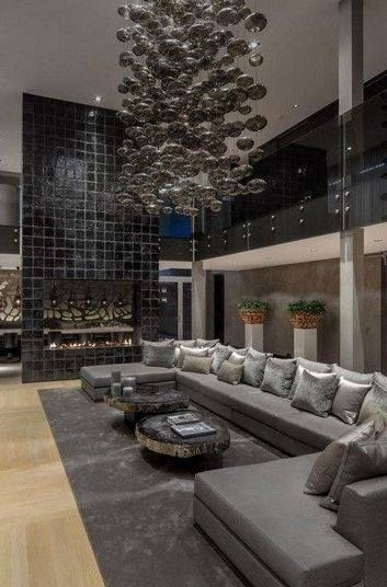 décoration intérieure modernes