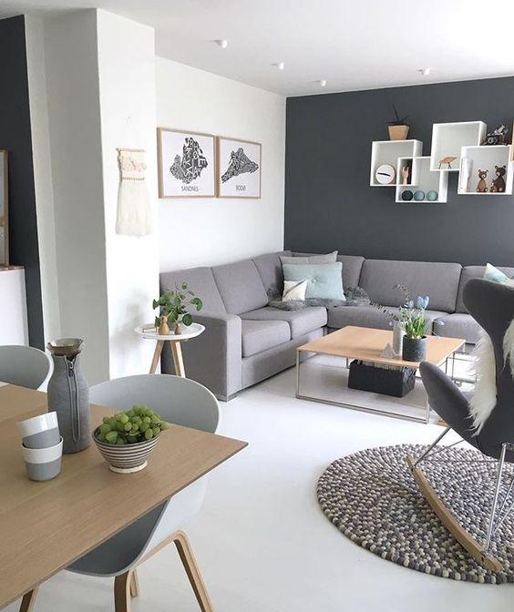 27 Idées de décoration intérieure modernes - Autour de la France