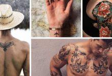 21 Idées De Tatouage Pour Les Hommes Tendance 2019
