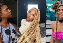25 Superbes Tresses Africaines À Adopter