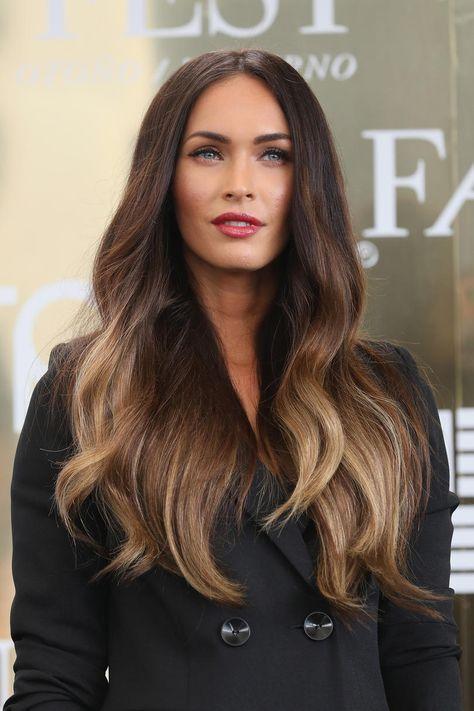 30 Sublimes Couleurs De Cheveux Tendance 233 T 233 2019 Autour