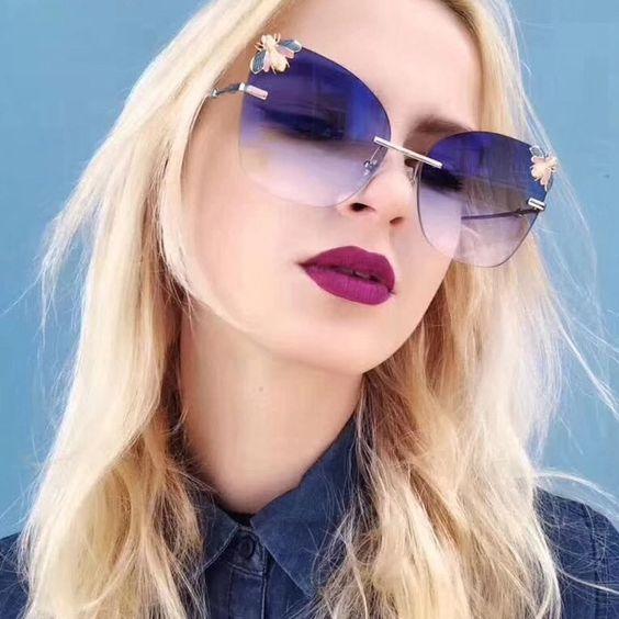 lunettes de soleil pour femme
