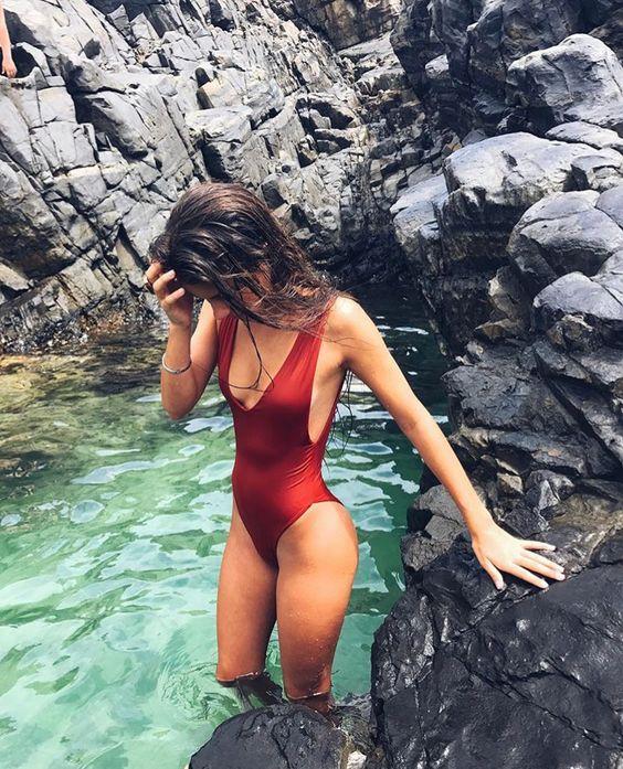 maillot de bain pour femme