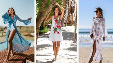 22 Meilleurs Robes De Plage Pour Vos Vacances D'Eté