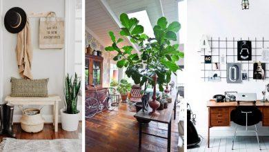 Déco Pas Cher: 25 Idées Pour Relooker La Maison