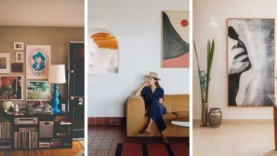 Décoration Murale : 25 Idées Pour Décorer Vos Murs