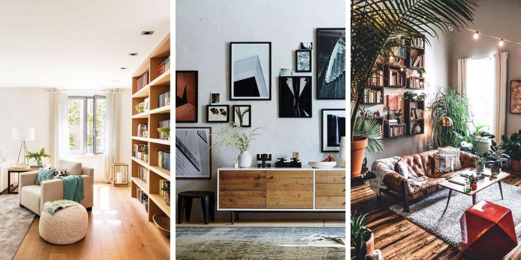Décorations Maisons: 25 Idées Qui Nous Inspirent