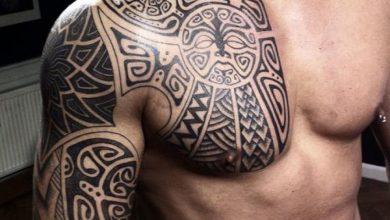 Quelle est la signification des tatouages tribaux