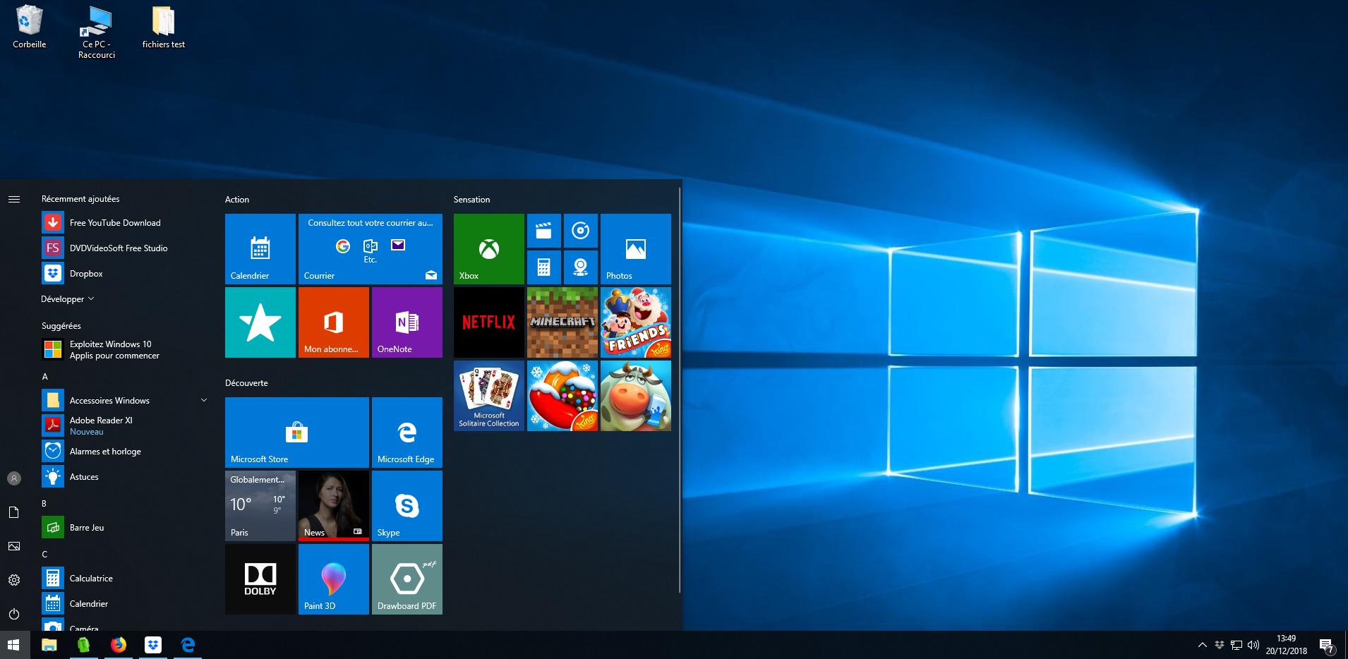 Comment mettre à jour Windows
