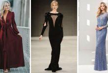 19 Robes De Soirée Tendance Pour L'hiver
