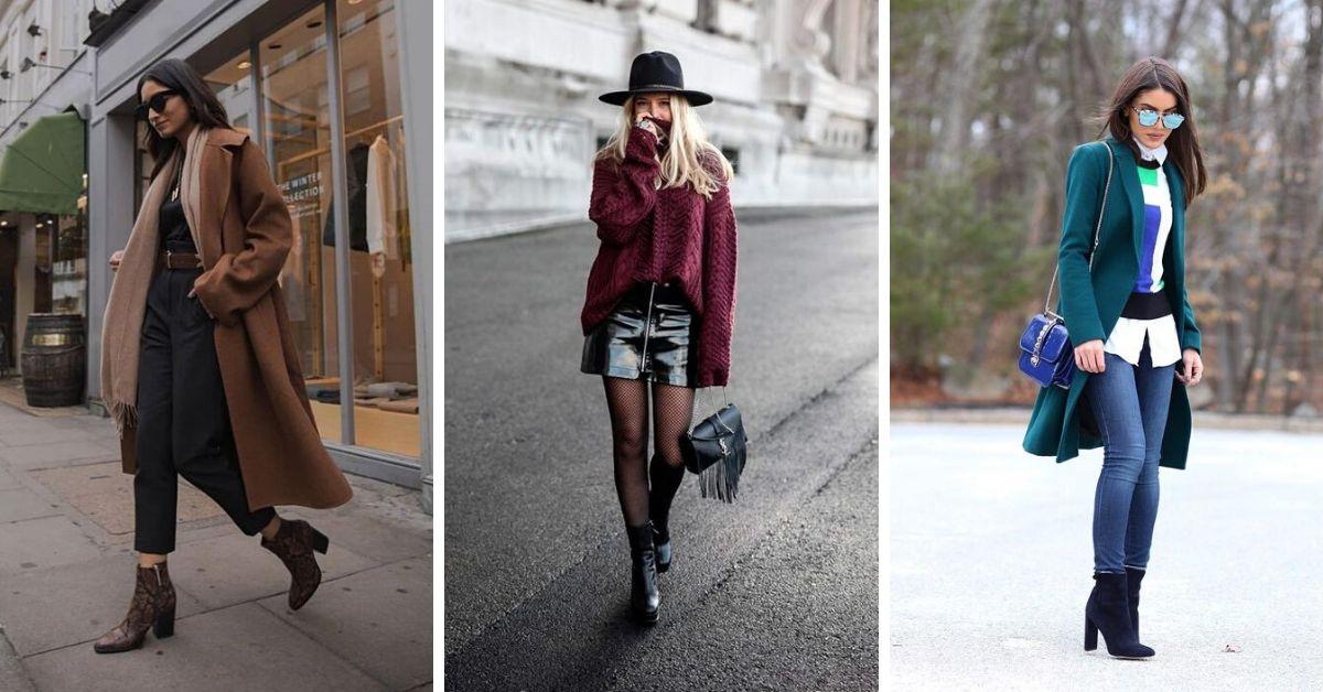 20 Looks Inspirant Pour Etre Chic Pendant La Saison d'Hiver