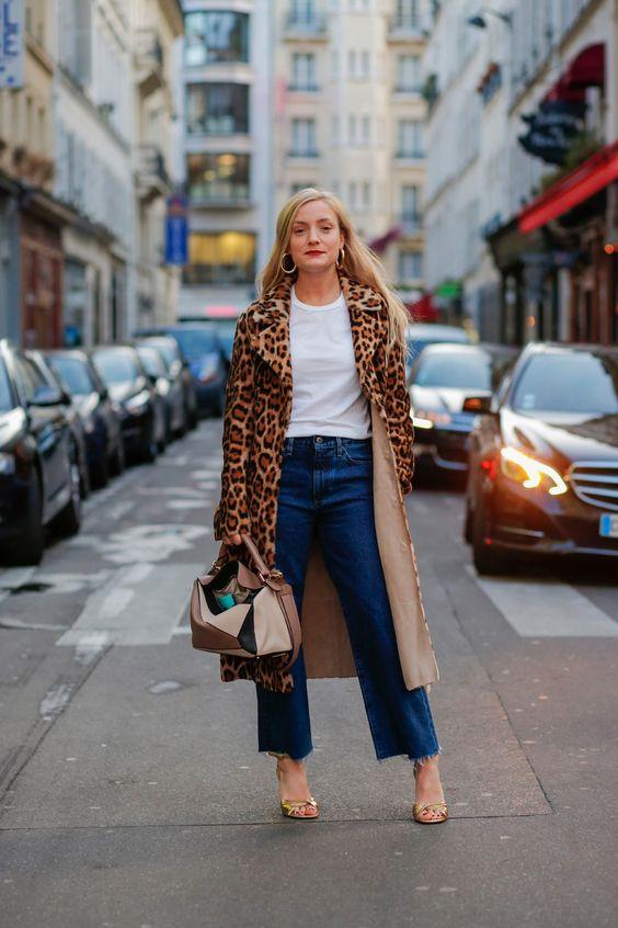 25 Looks Inspirant Pour Etre Chic Pendant La Saison d'Hiver
