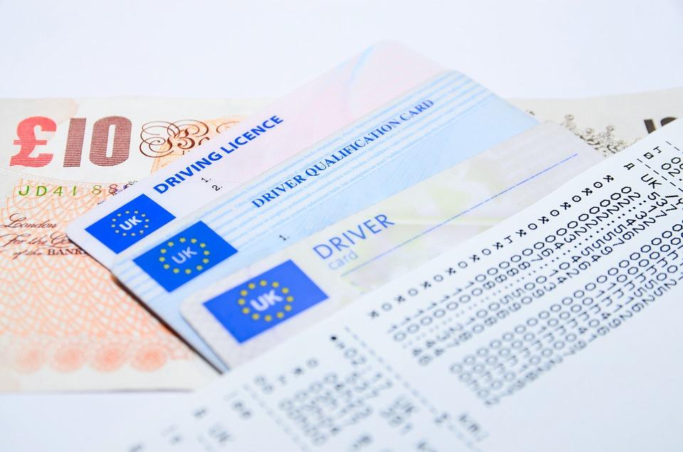 Que faire en cas de perte du permis de conduire