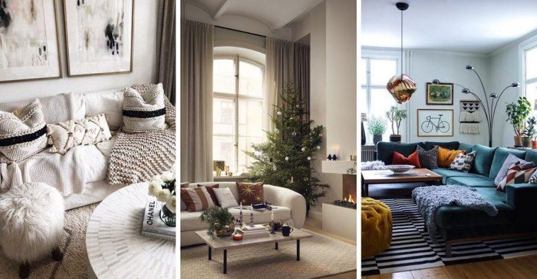Catalogue De 20 Idée Décoration Maison Automne/Hiver 2019-2020