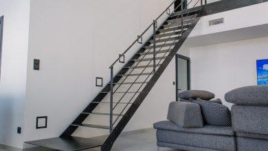 escaliers design