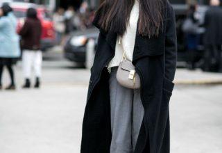 look minimaliste femme 6