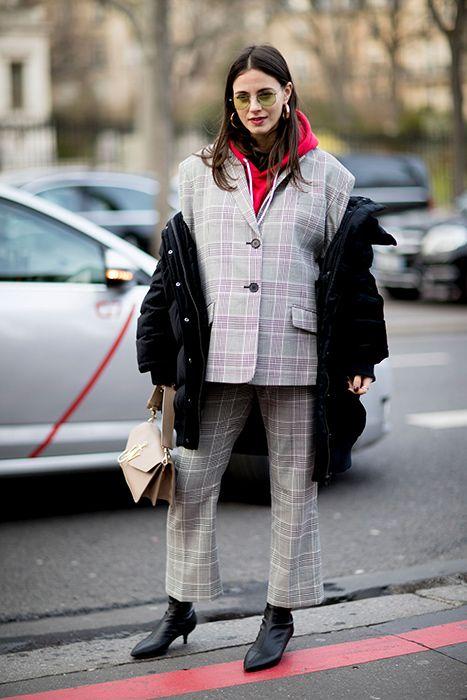 look minimaliste femme 8