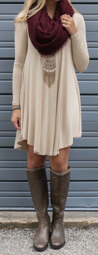 Occasionnels Robes Femmes