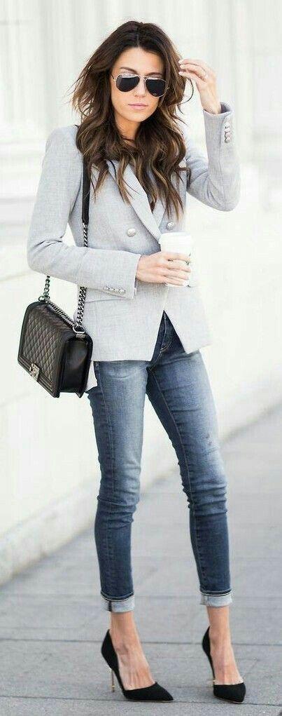 blazers pour femme