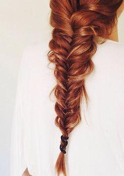 coiffures tressées