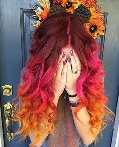 couleur de cheveux