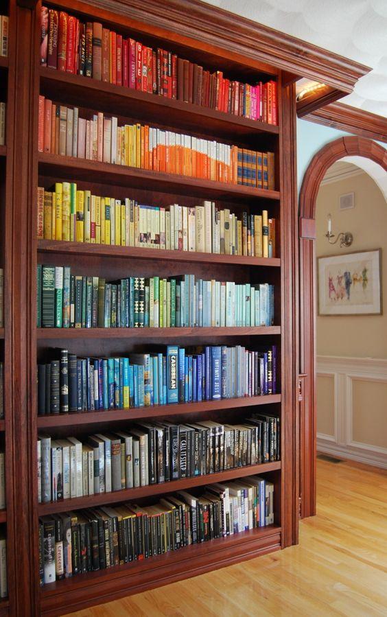 Bibliothèques design & Étagère design