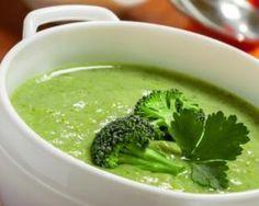 Soupe de légumes minceur