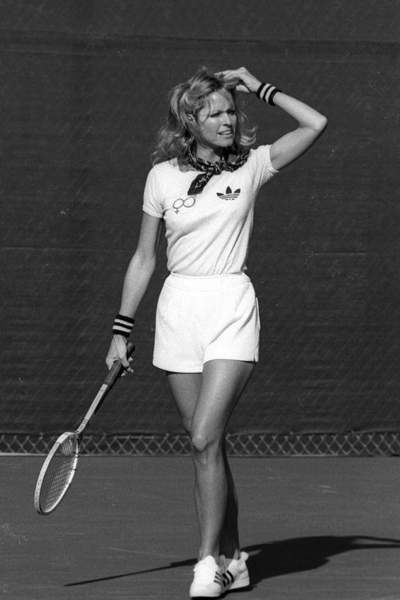 Vêtements de tennis