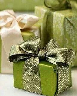 coffrets pour cadeaux