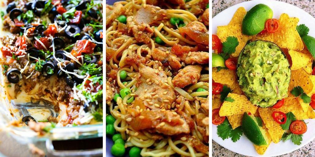 20 Recettes De La Cuisine Francaise