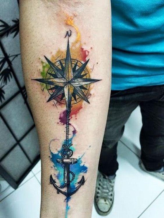 tatouages pour hommes