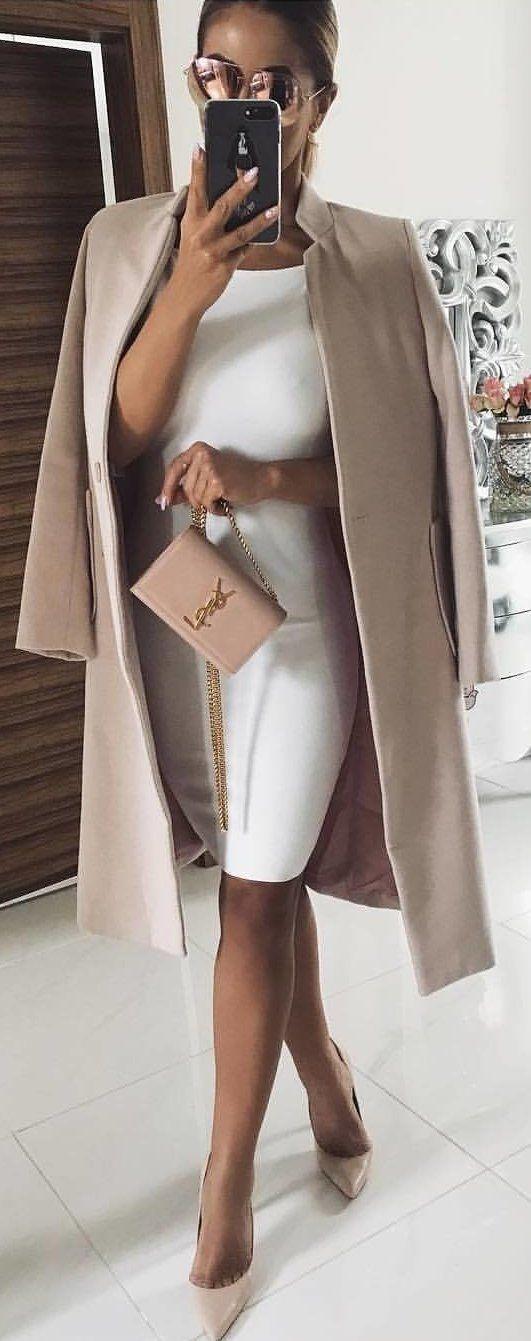 Tendance Chaussures 2017 - La jupe simili cuir - une