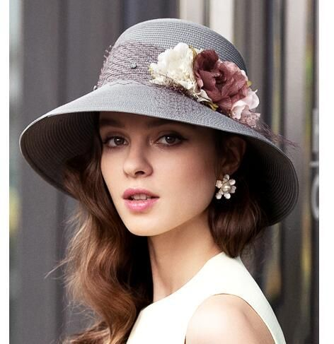 chapeaux originales pour femme
