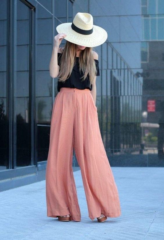 25 Pantalons Chics Tendance 233 T 233 2019