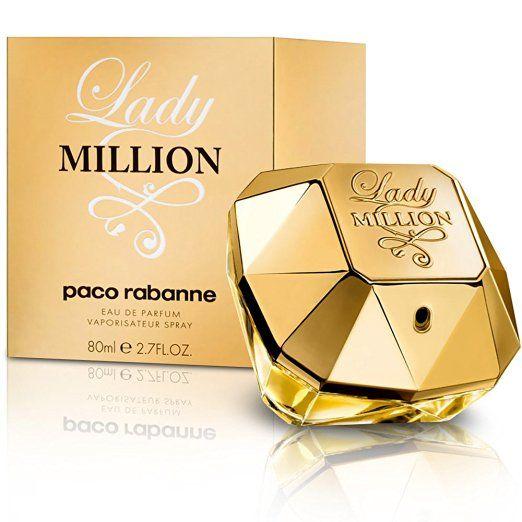 Parfums pour femme