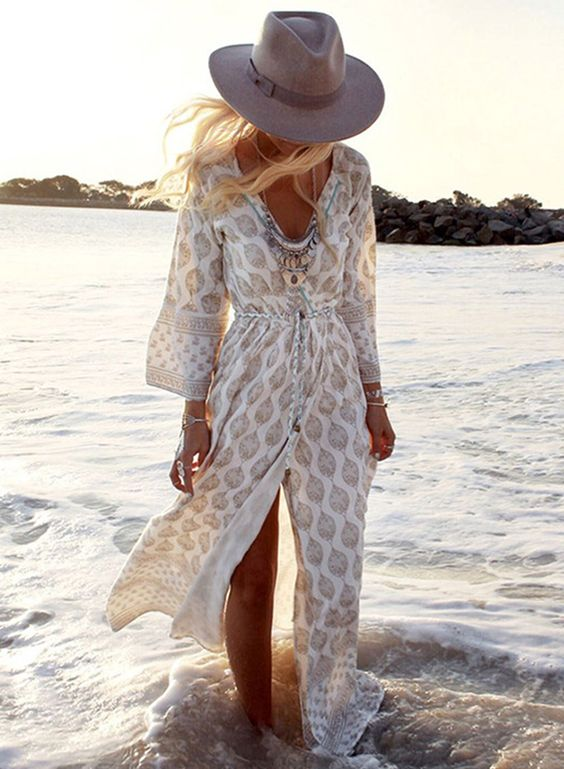Robes confortables pour femmes